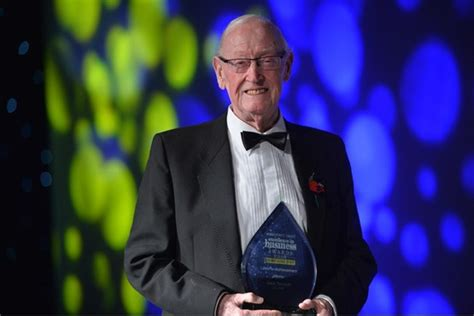 yorkshire honour  jct founder jack tordoff people news