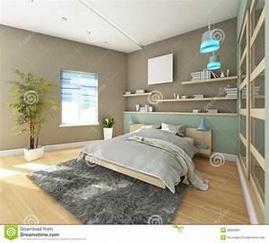 Teppich Schlafzimmer : jugendlich schlafzimmer mit teppich stockbild bild 28960361 ~ Pilothousefishingboats.com Haus und Dekorationen