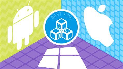 android ios ou windows phone lequel choisir pour