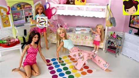 designer bunk beds rutina de noche pijamada de hermanas habitacion