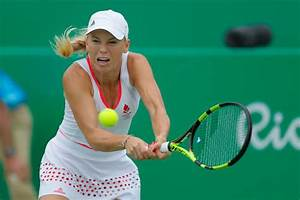 Olympic Women's Tennis 2016: Round-of-32 Results, Scores ...