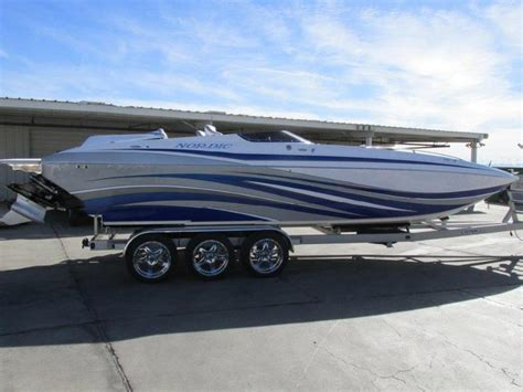 Nordic Boats Lake Havasu by 2015 Nordic Deck Boat Powerboat For Sale In Arizona