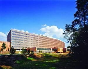 United States Census Bureau Headquarters, Suitland ...