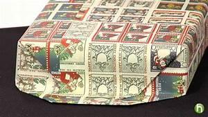 Comment Emballer Un Cadeau : comment emballer un cadeau youtube ~ Melissatoandfro.com Idées de Décoration