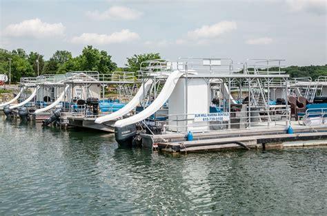 Boat Rentals - Elm Hill Marina