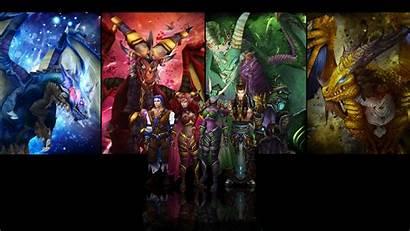 Warcraft Alliance Wallpapers Players Wow Desktop Backgrounds