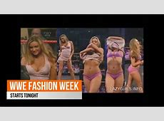 TOP wardrobe malfunction wwe divas uncut video raw