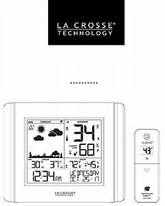 La Crosse Technology C84343 Weather Station Quick Setup