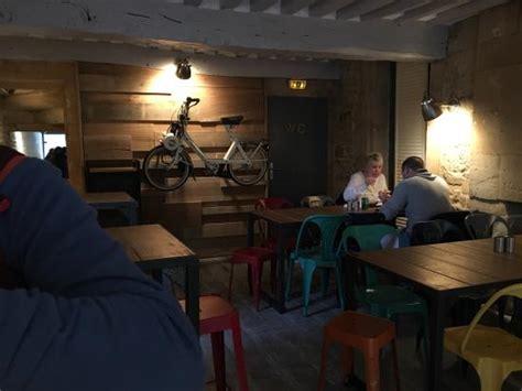 atelier cuisine caen l 39 atelier du burger rue ecuyère restaurant 27 rue