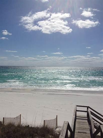 30a Rosa Beach Santa Beaches Scenic Florida
