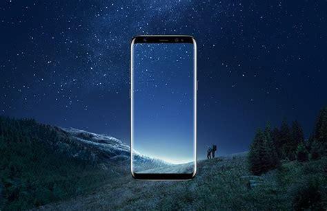 Download Samsung Galaxy S8 Theme For Huawei Devices On Emui