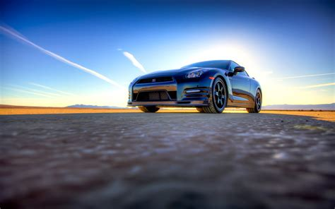 nissan gtr  wallpaper full hd wallpaper wallpaperlepi