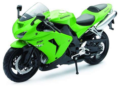 newray 1 12 motorcycle 2006 kawasaki zx 10r sport bike