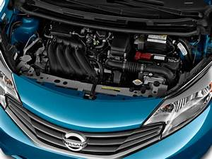 Image  2014 Nissan Versa Note 5dr Hb Cvt 1 6 S Plus Engine