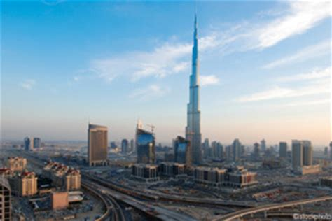 Confusing The Wind: The Burj Khalifa, Mother Nature, and