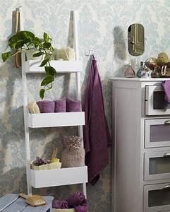 Badezimmer Deko Ikea : schnelle deko ideen f rs bad dekorieren ~ Frokenaadalensverden.com Haus und Dekorationen