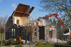 Nebenkosten Eines Einfamilienhauses : abrisskosten f rs einfamilienhaus faktoren beispiel ~ Markanthonyermac.com Haus und Dekorationen