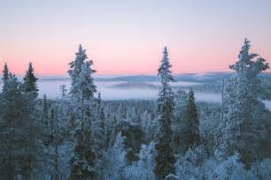 winter visitfinland