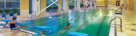 Pool And Aquatics Facilities At Acac Charlottesville