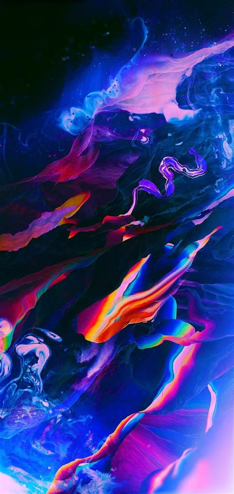 Abstract Wallpaper For Android Phone by Colorful Abstract Beautiful Wallpaper Huawei