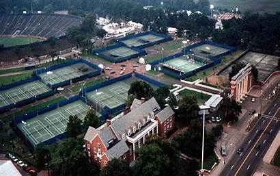 Tennis Yale University Center Haven Facilities Sports