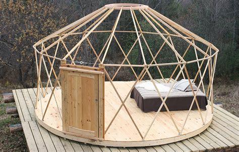A Portable All-season Tiny Home