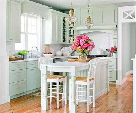 small kitchens with islands for seating 26 modern kitchen decor ideas in vintage style