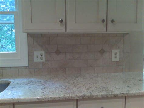 tile borders for kitchen backsplash fresh white subway tile backsplash border 8324
