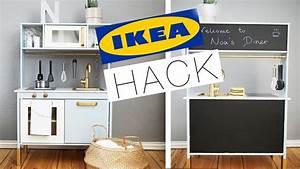 Ikea Küche Pimpen : ikea duktig pimpen 2 in 1 hack eileena ley youtube ~ Eleganceandgraceweddings.com Haus und Dekorationen