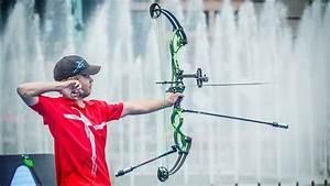 World Games archery preview #5: Compound men | World Archery