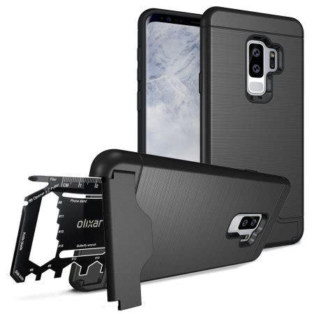 Olixar X Ranger Samsung Galaxy S9 Plus Survival Case