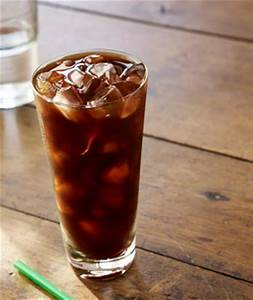 Iced Coffee | Starbucks Coffee Company