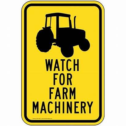 Safety Farm Machinery Pke Close Control