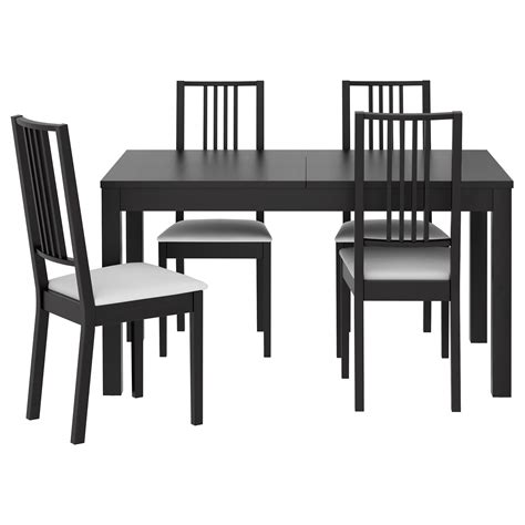 ikea modern dining table modern ikea dining table for space tables blog room