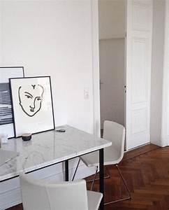 marmor tisch altbauwohnung traumzuhause With marmor tisch