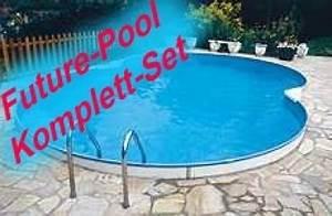 Pool 120 Tief : stahlwandbecken sets future pool family achtformschwimmbecken achtformbecken achtformpool ~ One.caynefoto.club Haus und Dekorationen