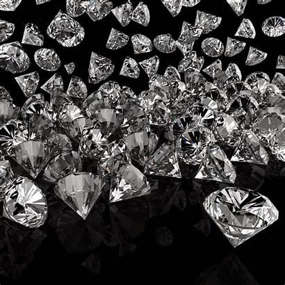Diamond Glitter Wallpapers Diamonds Bling Estetico Lucia