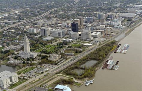 New Baton Rouge data shows stark income inequality, little ...