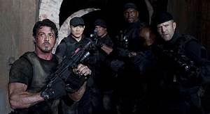 The Expendables 4 Confirmed, Here's When It's Coming ...