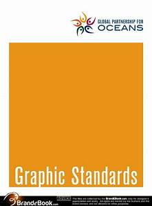 Global Partnership For Oceans Graphic Standards Guide