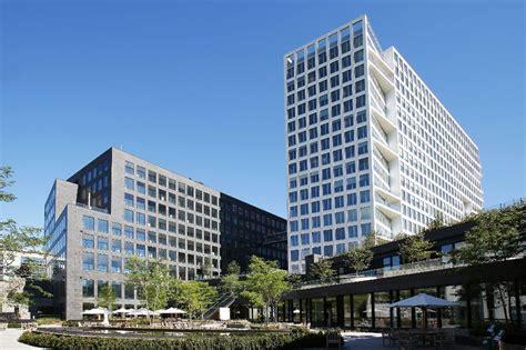 siege de la bnp bgl bnp paribas extension du siège à luxembourg