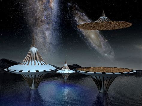 illustration spaceship ufo space galaxy star
