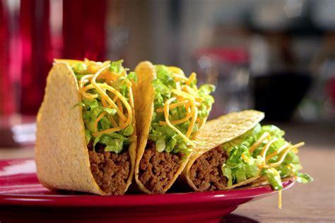 Celebrate Cinco de Mayo Del Taco Style ...