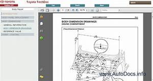 Toyota Prius Zvw35 Service Manual Repair Manual Order