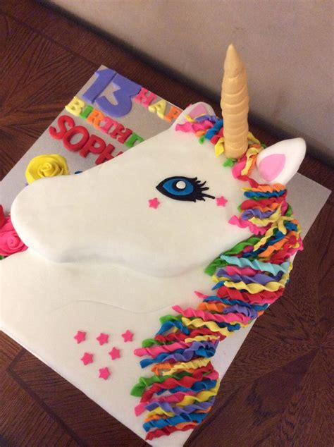 unicorn cake ideas unicorn birthday cake cakes birthdays