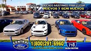 Ford Mustang Dealer Los Angeles, CA | Spanish Speaking Dealer Los Angeles, CA - YouTube