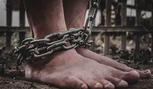 Slavery Today: Countries With the Highest Prevalence of ...