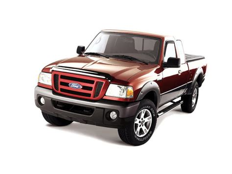 ford ranger sport towing capacity www