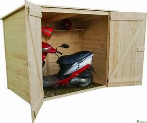 Abri Moto Bois : 21 best images about abris v los on pinterest madeira belle and garage ~ Melissatoandfro.com Idées de Décoration