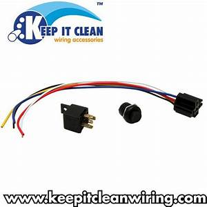 Keep It Clean Wiring 57315 Accessories Heavy Duty